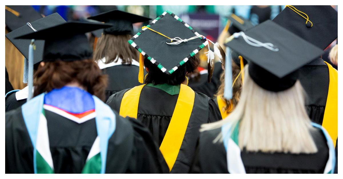 Native American Graduates